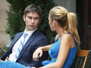 Gossip Girl S06E02: 'High Infidelity'