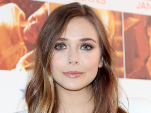 Elizabeth Olsen Liberal Arts screening held at the Everyman cinema, Hampstead - Arrivals London, England - 16.09.12Mandatory Credit: Lia Toby/WENN.com
