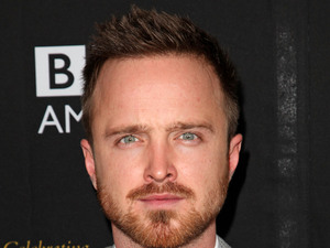Aaron Paul BAFTA Los Angeles TV Tea 2012 presented by BBC America - Arrivals Los Angeles, California