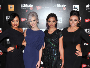 miss mode: Little Mix