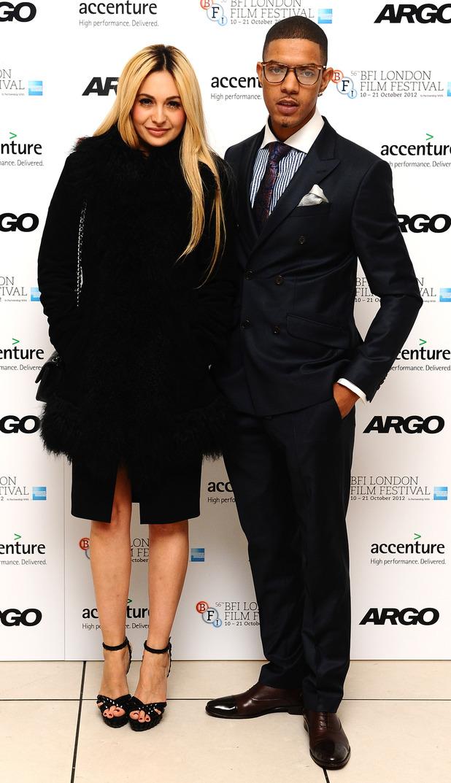 Zara Martin and Fazer