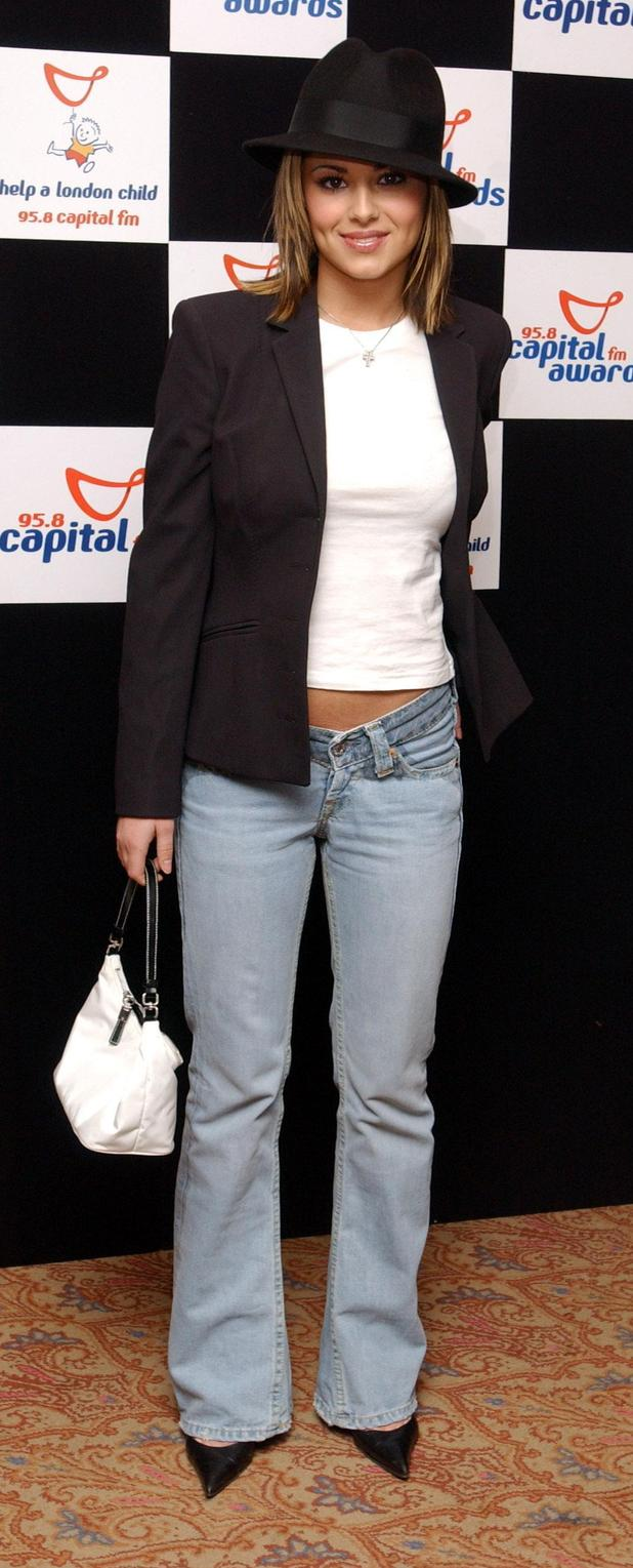 Cheryl Cole, Capital FM Awards 2004