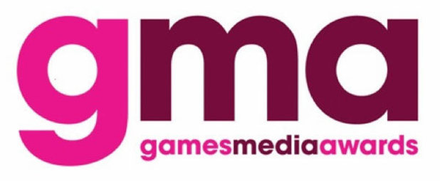 Game Media Awards logo