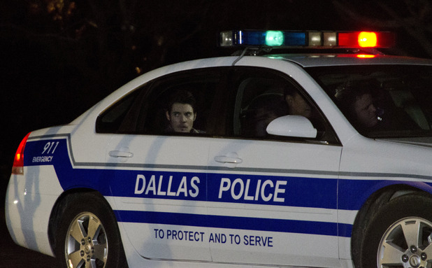 Dallas: Season 1, Episode 7: Josh Ewing