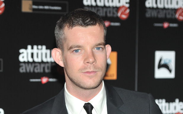 Russell Tovey at the Attitude Magazine Awards 2012 (16/10/12)