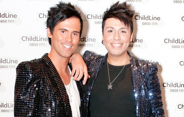 The X Factor ChildLine Ball at the Savoy: Diva Fever