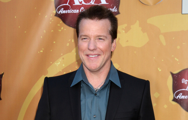 Jeff Dunham The 2010 American Country Awards at MGM Grand Garden Arena - Arrivals Las Vegas, Nevada - 06.12.10