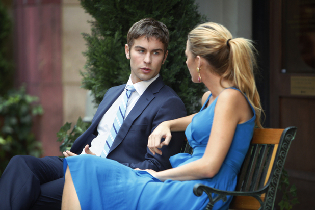 Gossip Girl S06E02: &#39;High Infidelity&#39; 