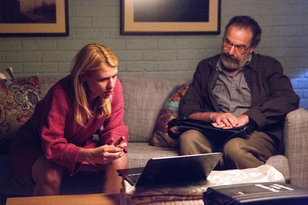 Homeland S02E03: 'State of Independence'