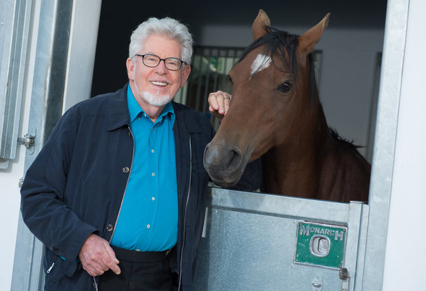 Rolf Harris - Animal Clinic 