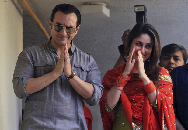 Kareena Kapoor in pictures