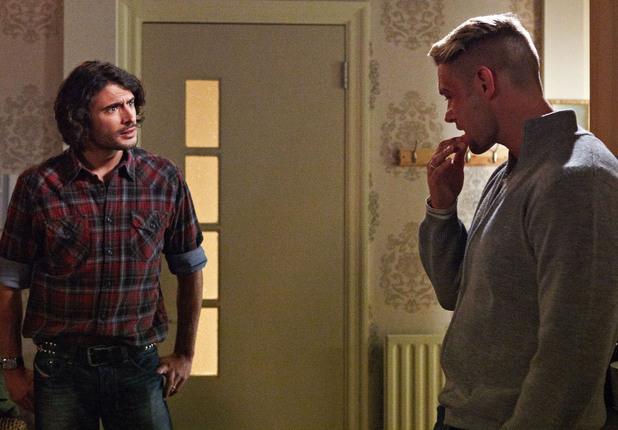 EastEnders: 4524: 2012-11-01