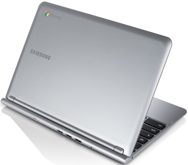 Samsung Series 3 Chromebook - Chromebook Only Challenge