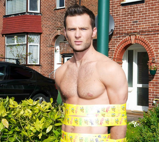 Maynards Sour Patch Kids announce McFly's Harry Judd as their new 'Master of Mischief'