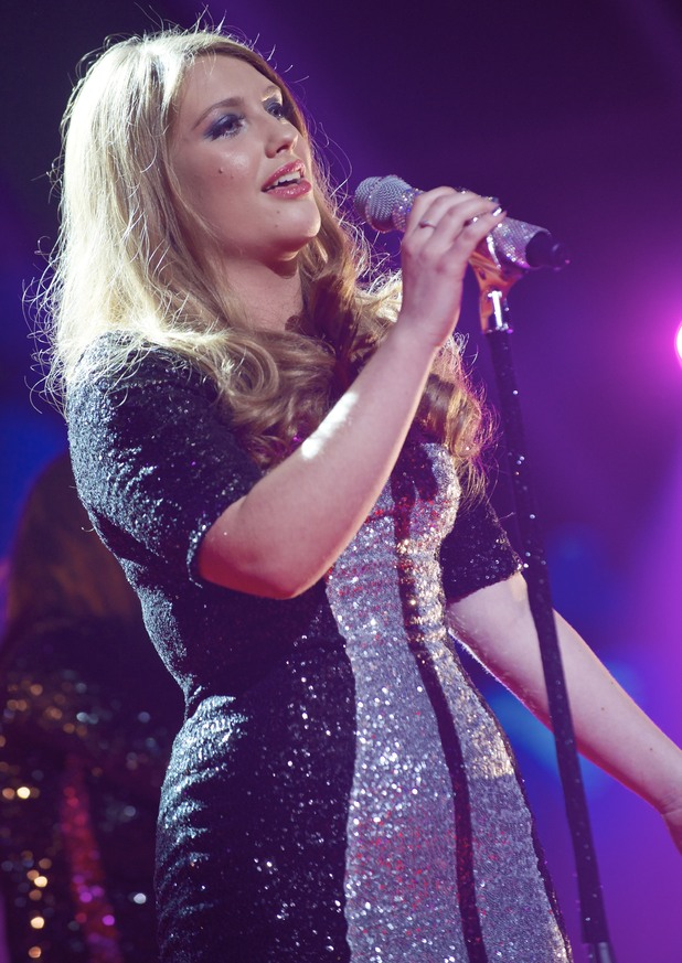 The X Factor Week 3: Ella Henderson