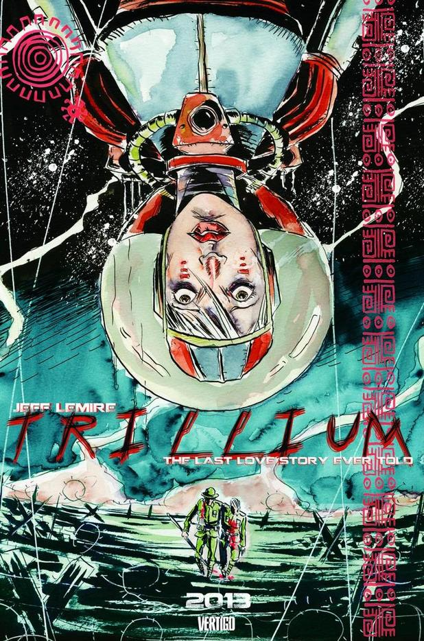 Trillium cover