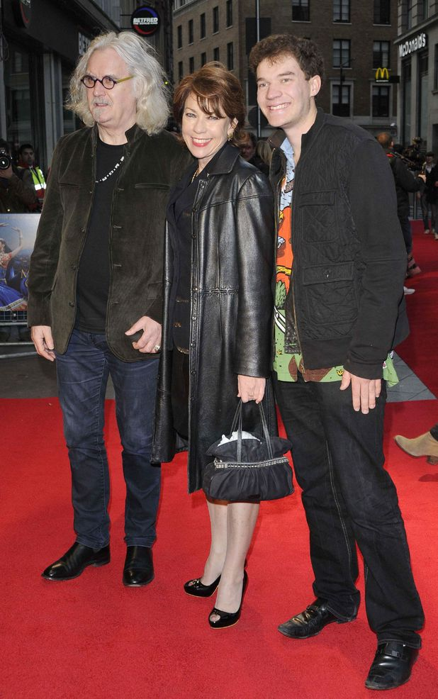Midnight's Children premiere at BFI London Film Festival