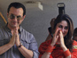 Saif, Kareena hold wedding ceremony