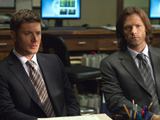 Supernatural S08E03: 'Heartache'