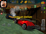 'Carmageddon' screenshot