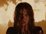 &#39;Carrie&#39; trailer screenshot