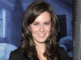 Katie Featherston