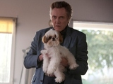 Seven Psychopaths, Christopher Walken