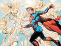 DC calls on Neil deGrasse Tyson to apply real-life science to Action Comics.