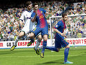 FIFA 13 extends its Xbox 360 chart reign to five weeks.