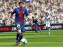 FIFA 13 climbs three places to recapture the Xbox 360 top spot.