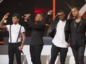 Boyband tell Digital Spy that X Factor show boss is best judge in the business.