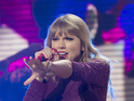 Taylor Swift names English singer Imogen Heap as 'dream collaboration'.