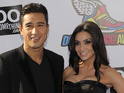 Mario Lopez reveals that his wife Courtney Lopez is doing well after the birth.