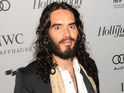 Russell Brand at the benefit for The Motion Picture & Television Fund.