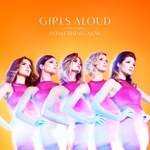 Girls Aloud &#39;Something New&#39; artwork