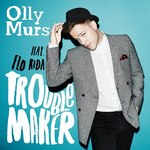 Olly Murrs - Troublemaker (feat. Flo Rida) artwork