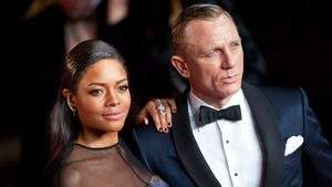 'Skyfall' premiere interviews: Daniel Craig, Sam Mendes on their first ever Bond movie