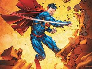 &#39;Superman&#39; #13