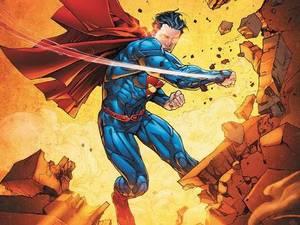 'Superman' #13