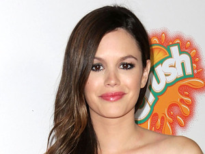 Rachel Bilson The premiere of Paramount Pictures' 'Fun Size' at Paramount Theater - Arrivals Los Angeles, California