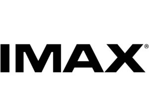 IMAX logo