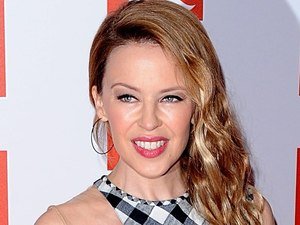 The 2012 Q Awards arrivals: Kylie Minogue