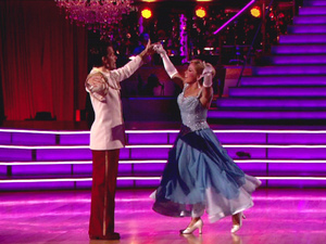 ABC's 'Dancing with the Stars: All-Stars' Season 15, Episode 10: Sabrina Bryan and Louis van Amstel
