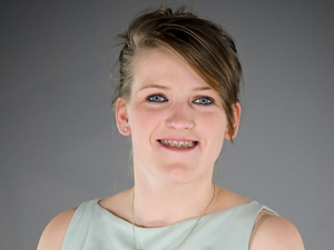 The Young Apprentice 2012: Amy Corrigan