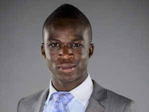 The Young Apprentice 2012: David Odhiambo