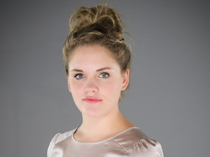 The Young Apprentice 2012:Lucy Beauvallet