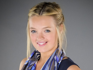 The Young Apprentice 2012: Maria Doran