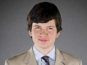 The Young Apprentice 2012: Max Grodecki