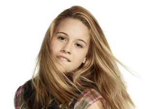 'The X Factor' USA Top 16: Beatrice Miller (teens)