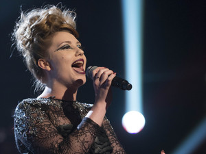 The X Factor: Ella Henderson